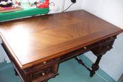 продам антикварный письменный стол