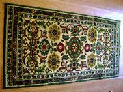 Иранский,  редкий ковер ручной работы.